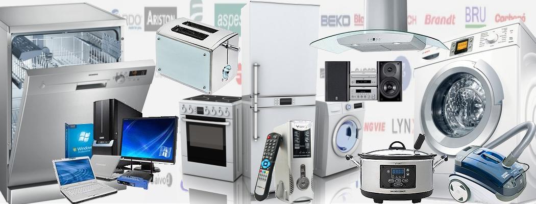 La cooperativa lanza la venta de electrodom sticos en san for Articulos modernos para el hogar